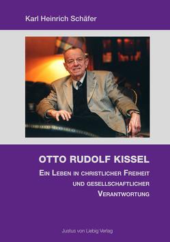 Otto Rudolf Kissel von Schäfer,  Karl-Heinrich