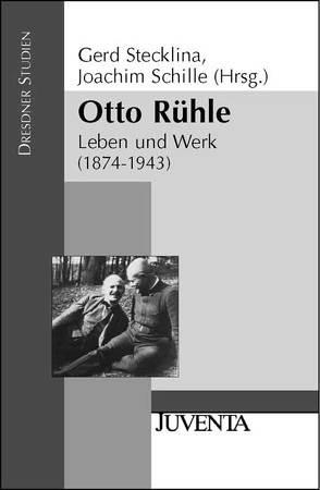 Otto Rühle von Schille,  H.-Joachim, Stecklina ,  Gerd