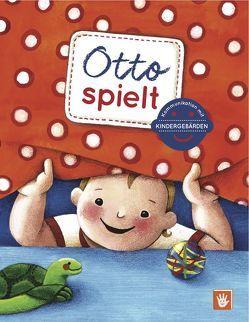 Otto spielt von Boie,  Kirsten, Butz,  Birgit, Mohos,  Anna-Kristina, Pap,  Kata
