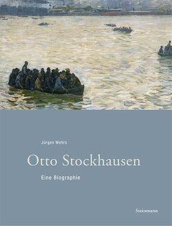 Otto Stockhausen von Wehrs,  Jürgen
