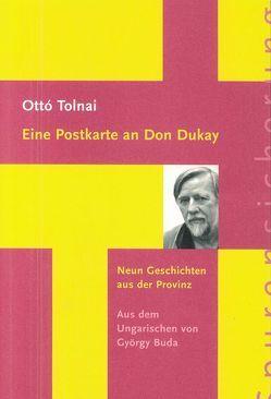 Otto Tolnai von Buda,  György, Tolnai,  Ottó