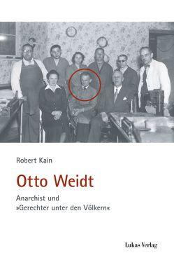 Otto Weidt von Kain,  Robert