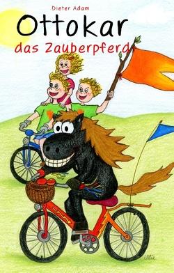Ottokar das Zauberpferd von Adam,  Dieter, Klink,  Katharina, Lutz,  Harald