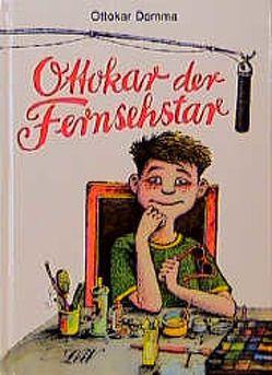 Ottokar der Fernsehstar von Domma,  Ottokar, Vonderwerth,  Klaus