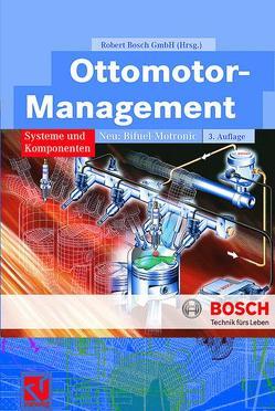 Ottomotor-Management von GmbH,  Robert Bosch