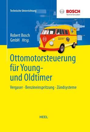 Ottomotorsteuerung für Young- und Oldtimer von Robert Bosch GmbH