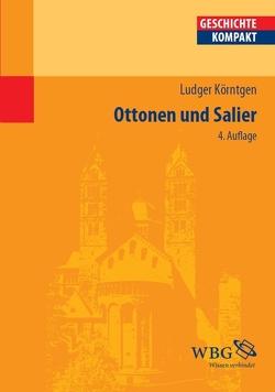 Ottonen und Salier von Körntgen,  Ludger