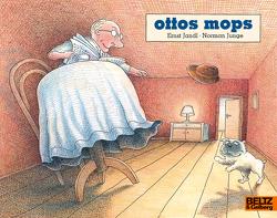 ottos mops von Jandl,  Ernst, Junge,  Norman
