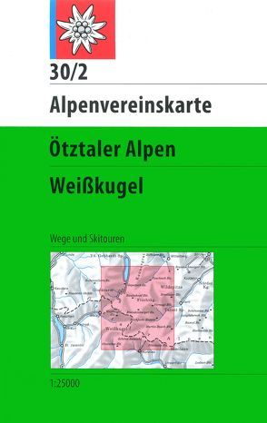 Ötztaler Alpen – Weißkugel