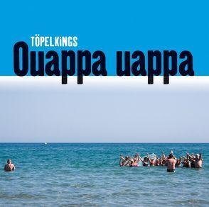 Ouappa Uappa von Töpel,  Arnim