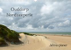 Ouddorp Nordseeperle / Planer (Wandkalender 2021 DIN A3 quer) von Herppich,  Susanne