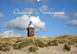 Ouddorp – Nordseeperle (Wandkalender 2019 DIN A2 quer) von Herppich,  Susanne