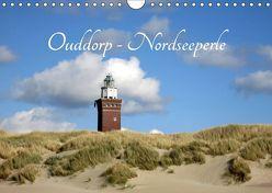 Ouddorp – Nordseeperle (Wandkalender 2019 DIN A4 quer) von Herppich,  Susanne