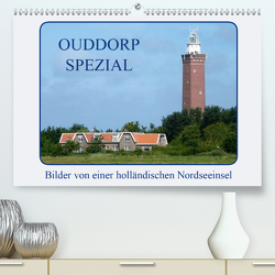 Ouddorp Spezial / Bilder von einer holländischen Nordseeinsel (Premium, hochwertiger DIN A2 Wandkalender 2021, Kunstdruck in Hochglanz) von Herppich,  Susanne