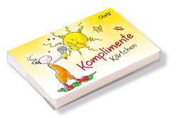 Oups Kärtchenbox von Bender,  Günter, Hörtenhuber,  Kurt