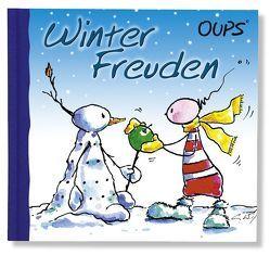 Winterfreuden von Hörtenhuber,  Kurt, Wolf,  Conny