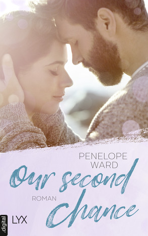 Our Second Chance von Mrugalla,  Katrin, Ward,  Penelope