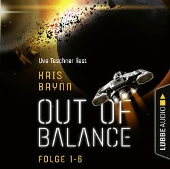 Out of Balance – Sammelband von Brynn,  Kris, Teschner,  Uve