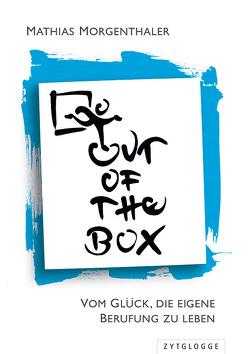 Out of the Box von Morgenthaler,  Mathias