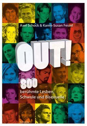 Out! von Fessel,  Karen S, Schock,  Axel