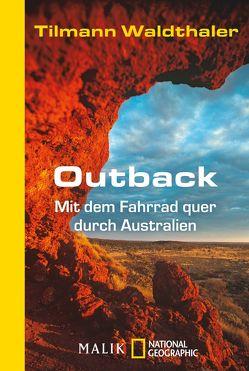 Outback von Waldthaler,  Tilmann