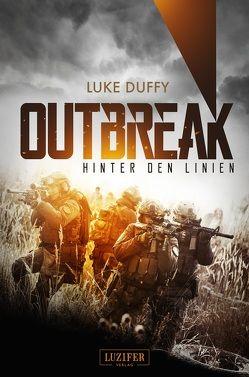 Outbreak – Hinter den Linien von Duffy,  Luke, Schiffmann,  Andreas