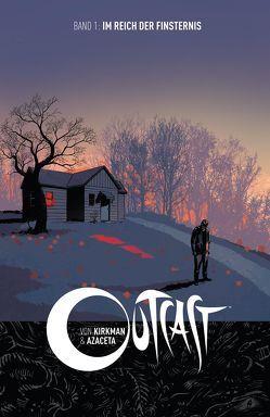 Outcast 1 von Azaceta,  Paul, Frisch,  Marc-Oliver, Kirkman,  Robert