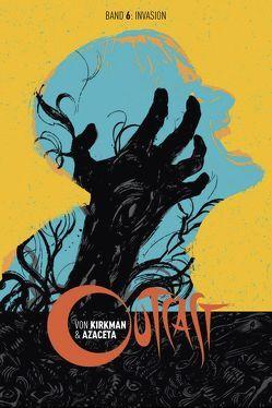 Outcast 6 von Kirkman,  Robert