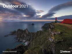 Outdoor 2021 – Foto-Kalender – Poster-Kalender – 64×48 – Natur von Roemmelt,  Nicholas