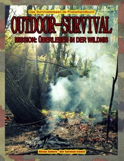 Outdoor-Survival von Seiters,  Niclas