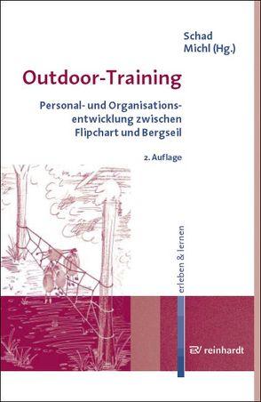Outdoor-Training von Michl,  Werner, Schad,  Niko