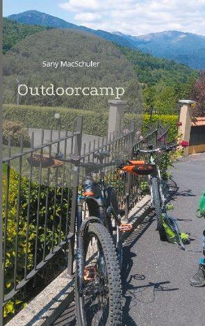 Outdoorcamp von MacSchuler,  Sany