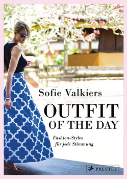 Outfit of the Day von Valkiers,  Sofie