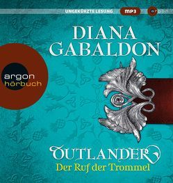 Outlander – Der Ruf der Trommel von Assheuer,  Birgitta, Gabaldon,  Diana, Schnell,  Barbara
