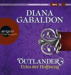 Outlander – Echo der Hoffnung von Assheuer,  Birgitta, Gabaldon,  Diana, Schnell,  Barbara