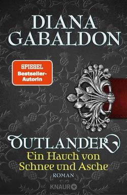 Outlander – Ein Hauch von Schnee und Asche von Gabaldon,  Diana, Schnell,  Barbara