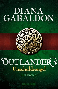 Outlander – Unschuldsengel von Barbara,  Schnell, Gabaldon,  Diana