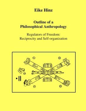 Outline of a Philosophical Anthropology von Hinz,  Eike