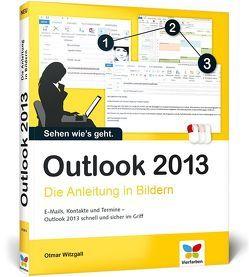 Outlook 2013 von Witzgall,  Otmar