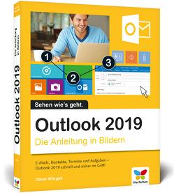 Outlook 2019 von Witzgall,  Otmar
