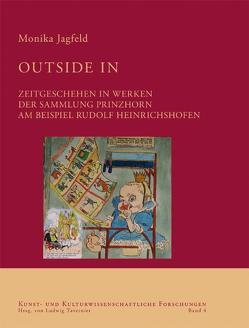 Outside in von Jagfeld,  Monika, Tavernier,  Ludwig