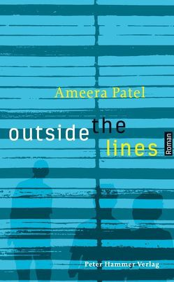 Outside the lines von Himmelreich,  Jutta, Patel,  Ameera