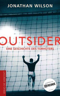 Outsider von Montz,  Markus, Wilson,  Jonathan
