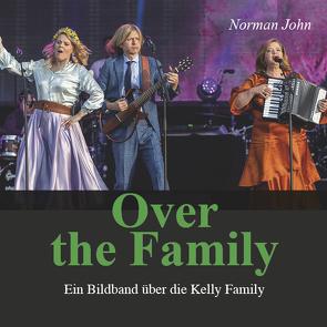 Over the family von John,  Norman