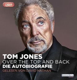 Over the Top and Back von Jones,  Tom, Kögeböhn,  Lisa, Nathan,  David, Wais,  Johanna