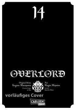 Overlord 14 von Christiansen,  Lasse Christian, Maruyama,  Kugane, Miyama,  Hugin