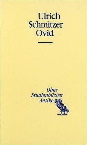 Ovid von Schmitzer,  Ulrich