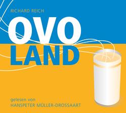 Ovoland von Reich,  Richard
