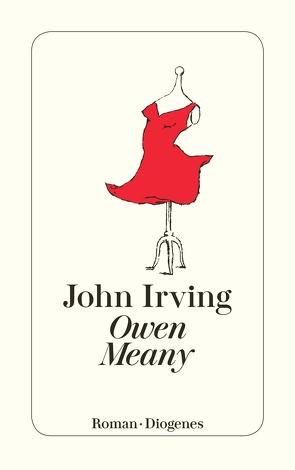 Owen Meany von Bauer,  Jürgen, Irving,  John, Nerke,  Edith