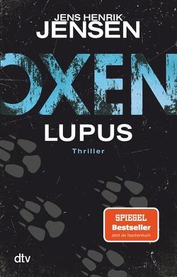 Oxen. Lupus von Buchinger,  Friederike, Jensen,  Jens Henrik